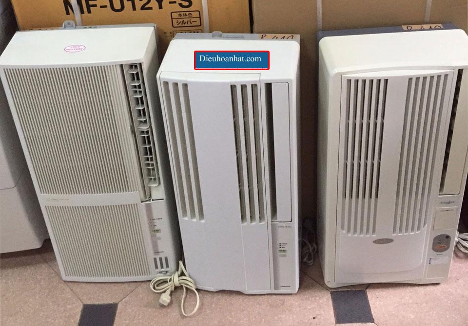 Điều Hòa nội địa Daikin, Panasonic, National giá rẻ nhất tại Hải Phòng, Hà Nội Dieu-hoa-nhat-cua-so-1-cuc-bai2