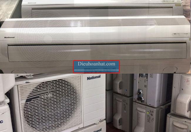 Điều Hòa nội địa Daikin, Panasonic, National giá rẻ nhất tại Hải Phòng, Hà Nội Dieu-hoa-noi-dia-nhat-National