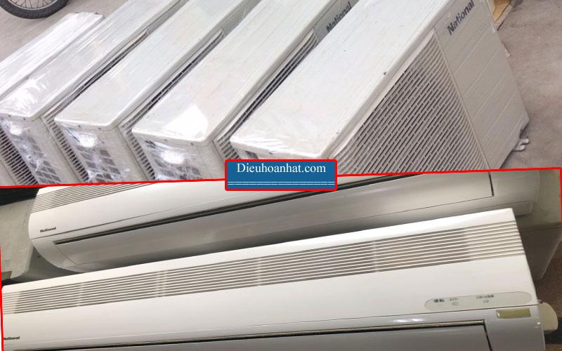 Điều Hòa nội địa Daikin, Panasonic, National giá rẻ nhất tại Hải Phòng, Hà Nội Dieu-hoa-noi-dia-nhat-National4