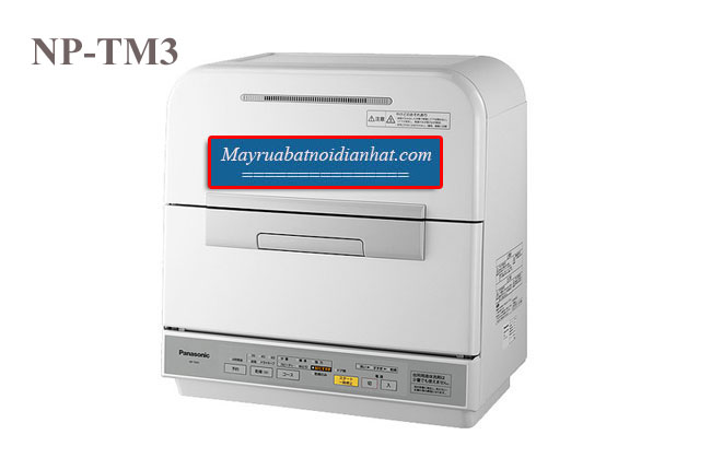 Panasonic NP-TM3