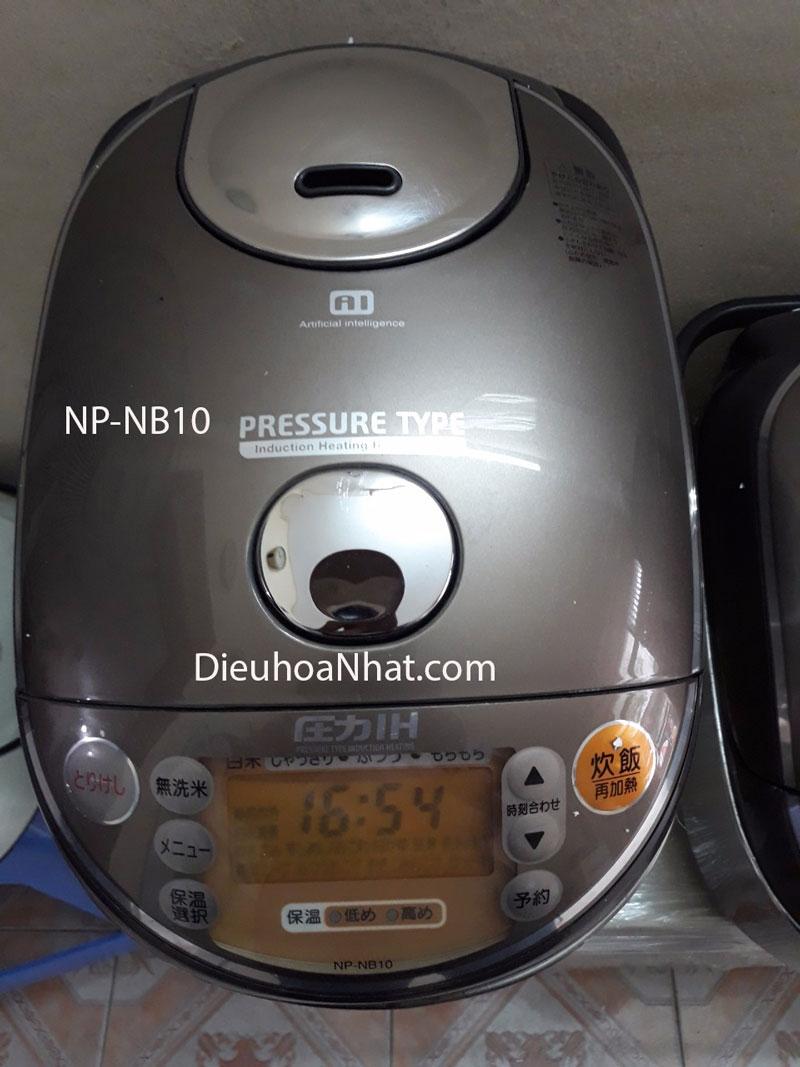Noi com dien nhat Zojirushi-NP-NB10